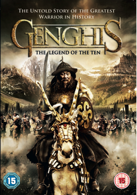 Aravt (aka Genghis – The Legend of the Ten)